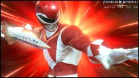 Power Rangers Battle for the Grid official screens image #5