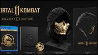 Skarlet's Russia exclusive costume in Mortal Kombat 11 image #2