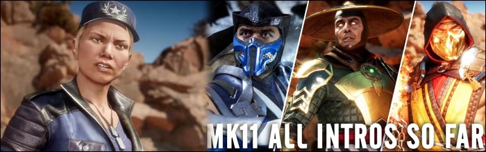 Mortal Kombat 11 features nod to Ronda Rousey's UFC and WWE
