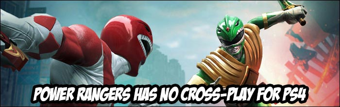 Power Rangers: Battle for the Grid will not have cross
