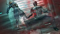Raidou in Dead or Alive 6 image #2
