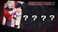 Dragon Ball FighterZ Season 2 image #3