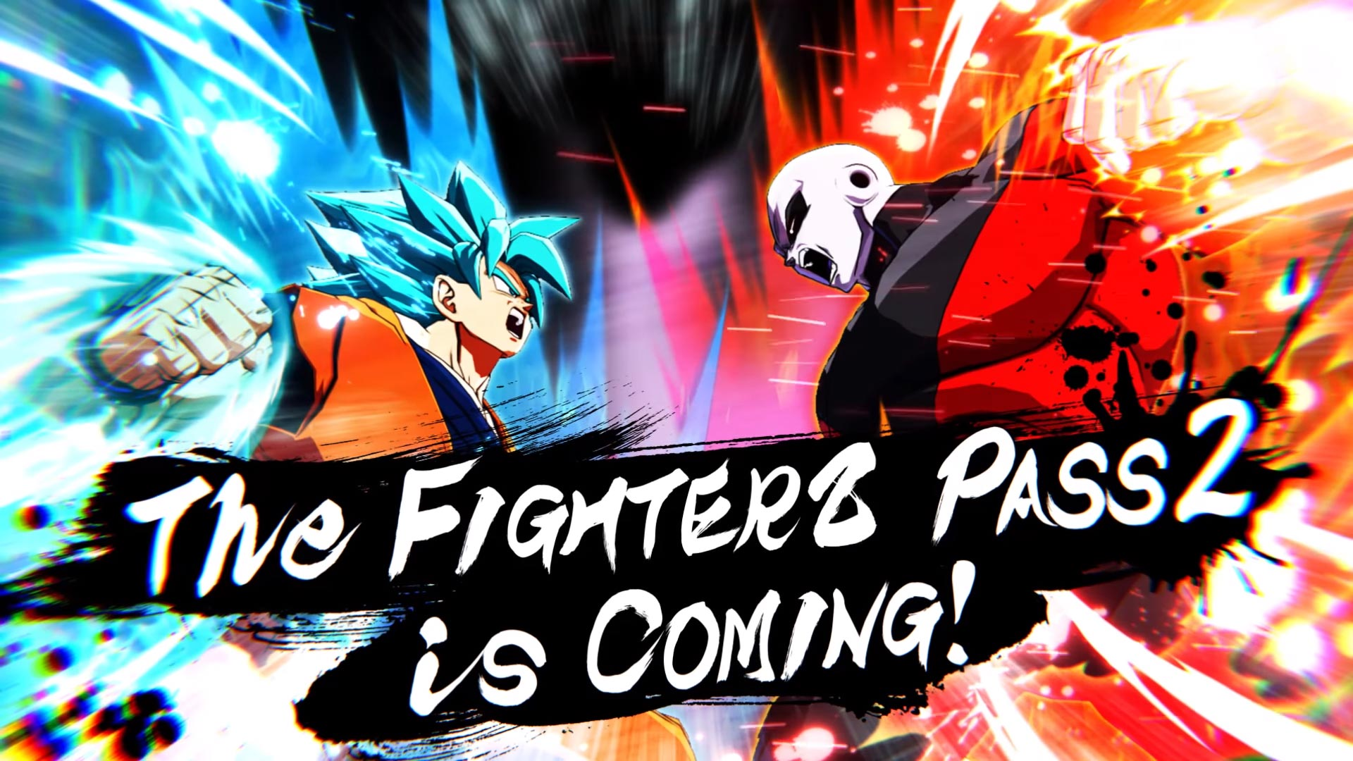 Dragon Ball FighterZ Season 2 6 out of 27 image gallery