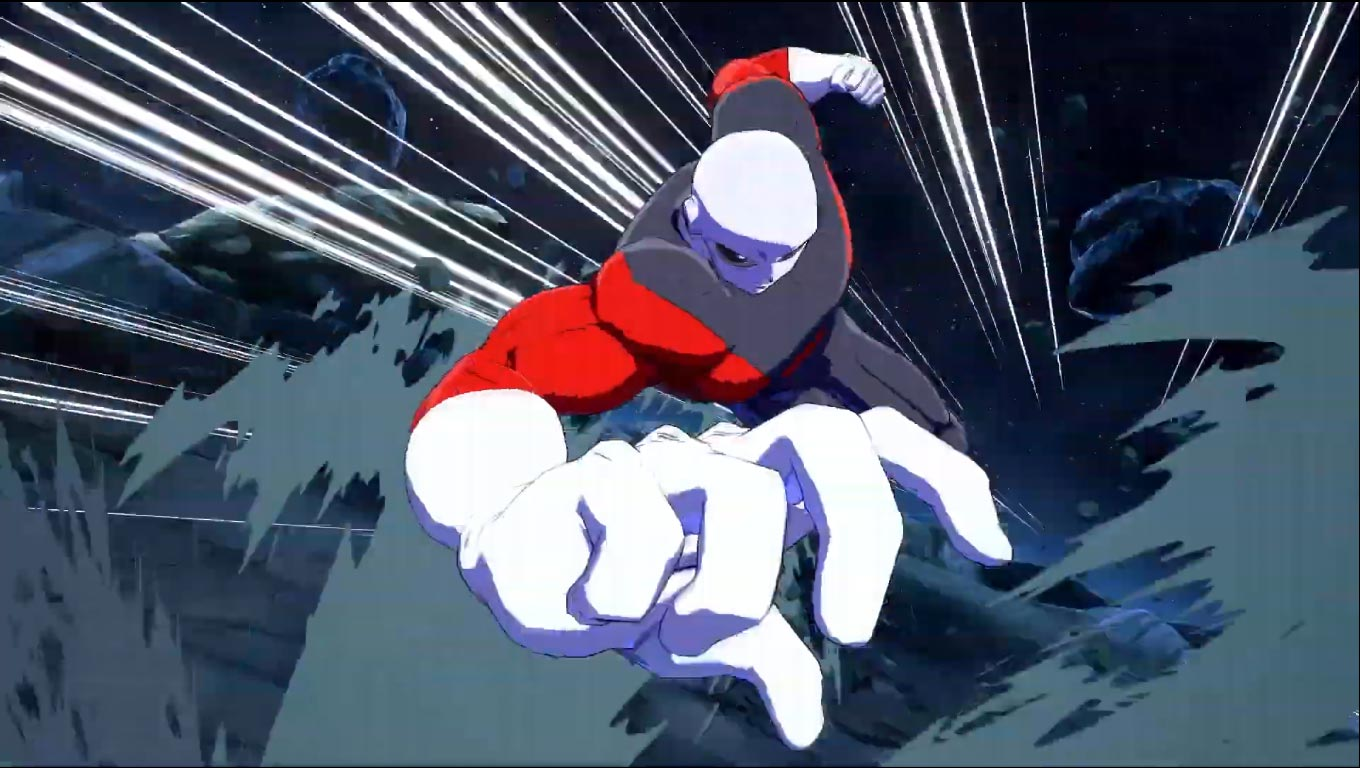 Dragon Ball FighterZ Season 2 8 out of 27 image gallery
