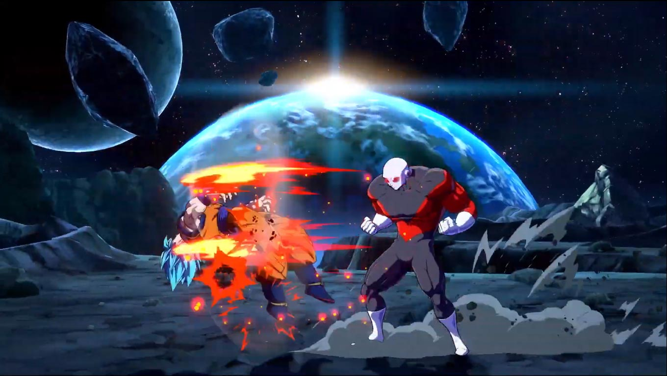 Dragon Ball FighterZ Season 2 9 out of 27 image gallery