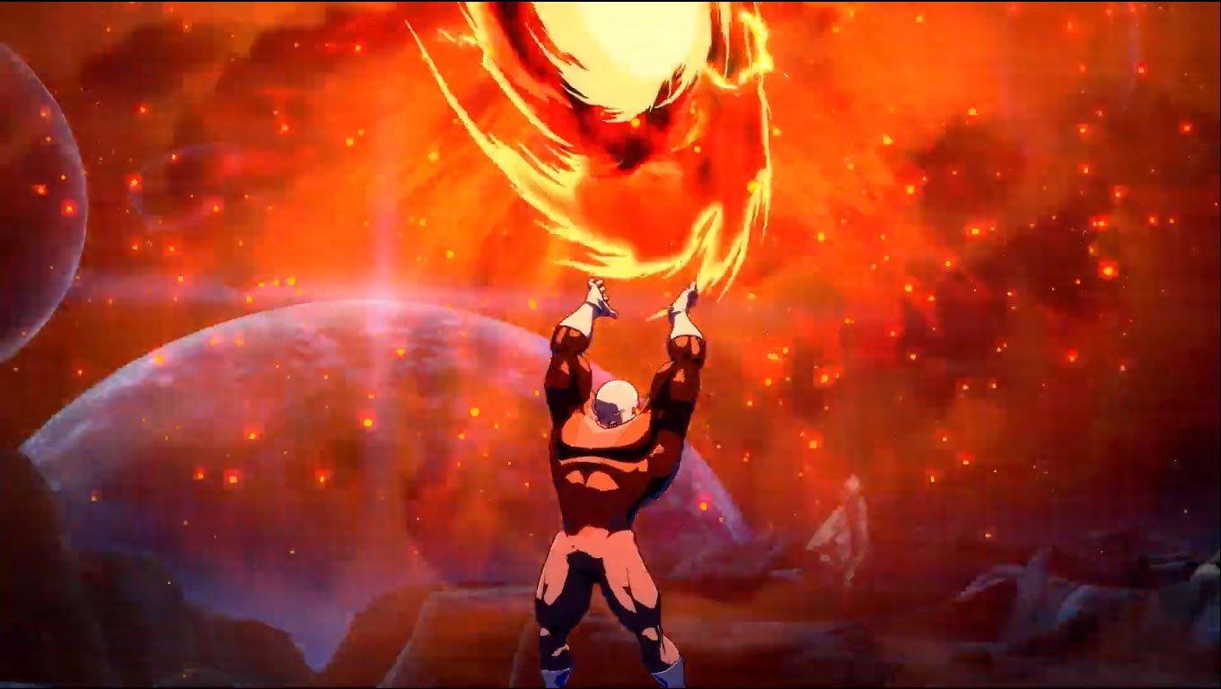 Dragon Ball FighterZ Season 2 10 out of 27 image gallery