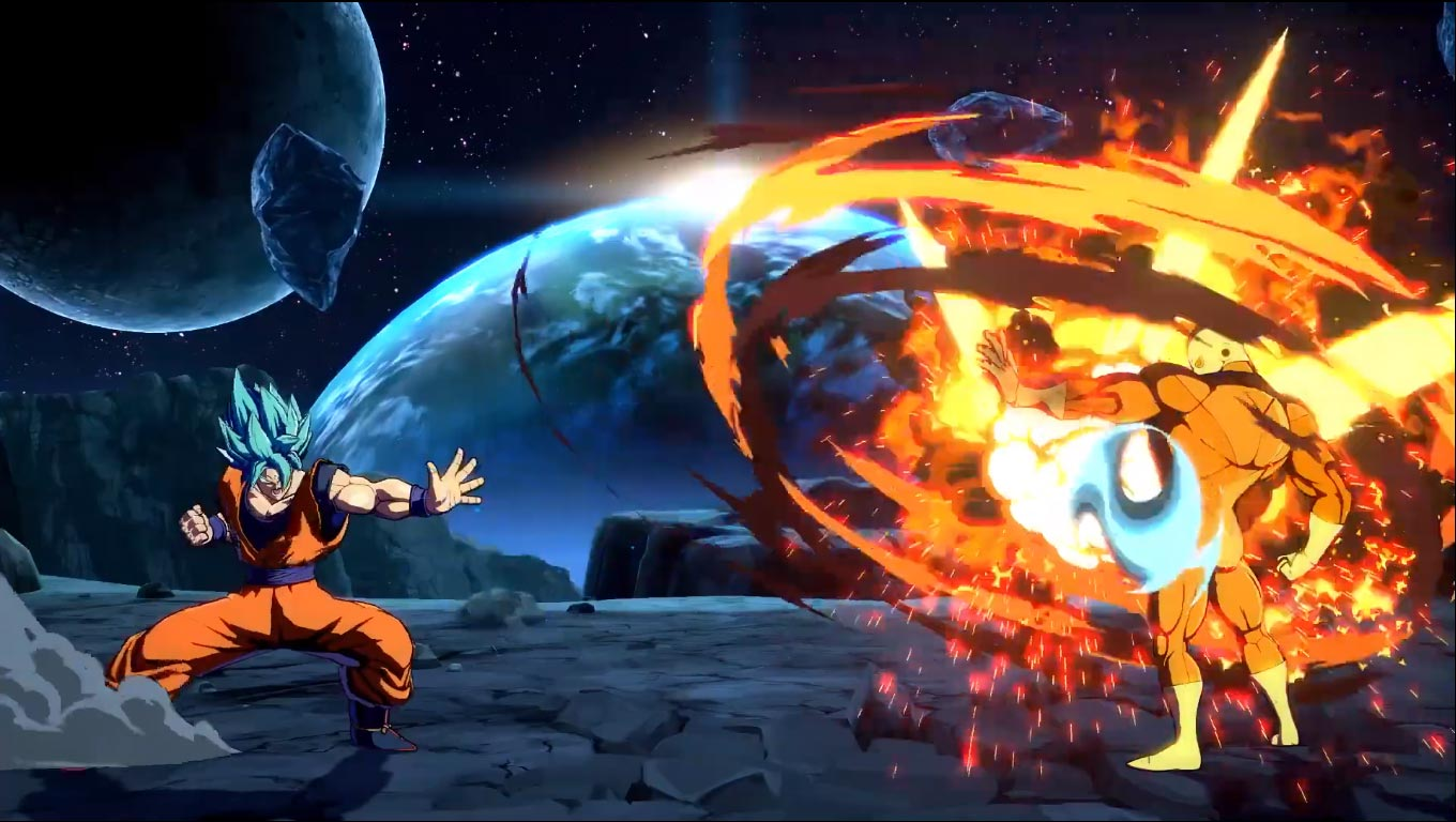 Dragon Ball FighterZ Season 2 11 out of 27 image gallery