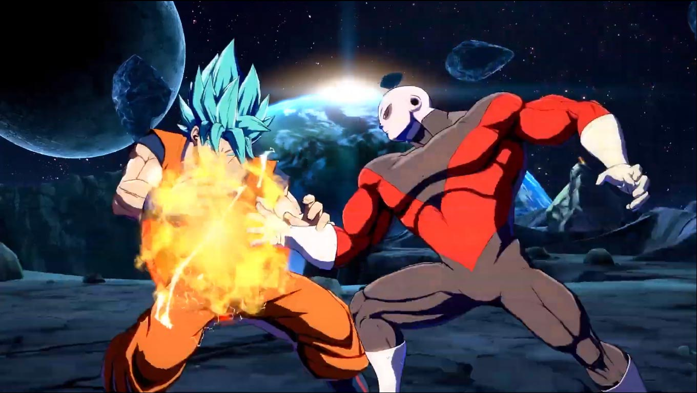 Dragon Ball FighterZ Season 2 12 out of 27 image gallery