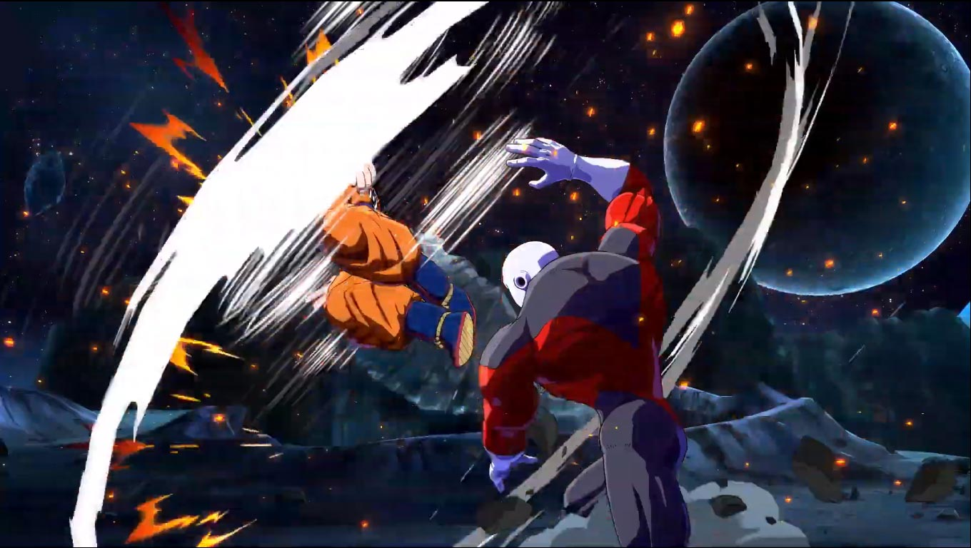Dragon Ball FighterZ Season 2 13 out of 27 image gallery