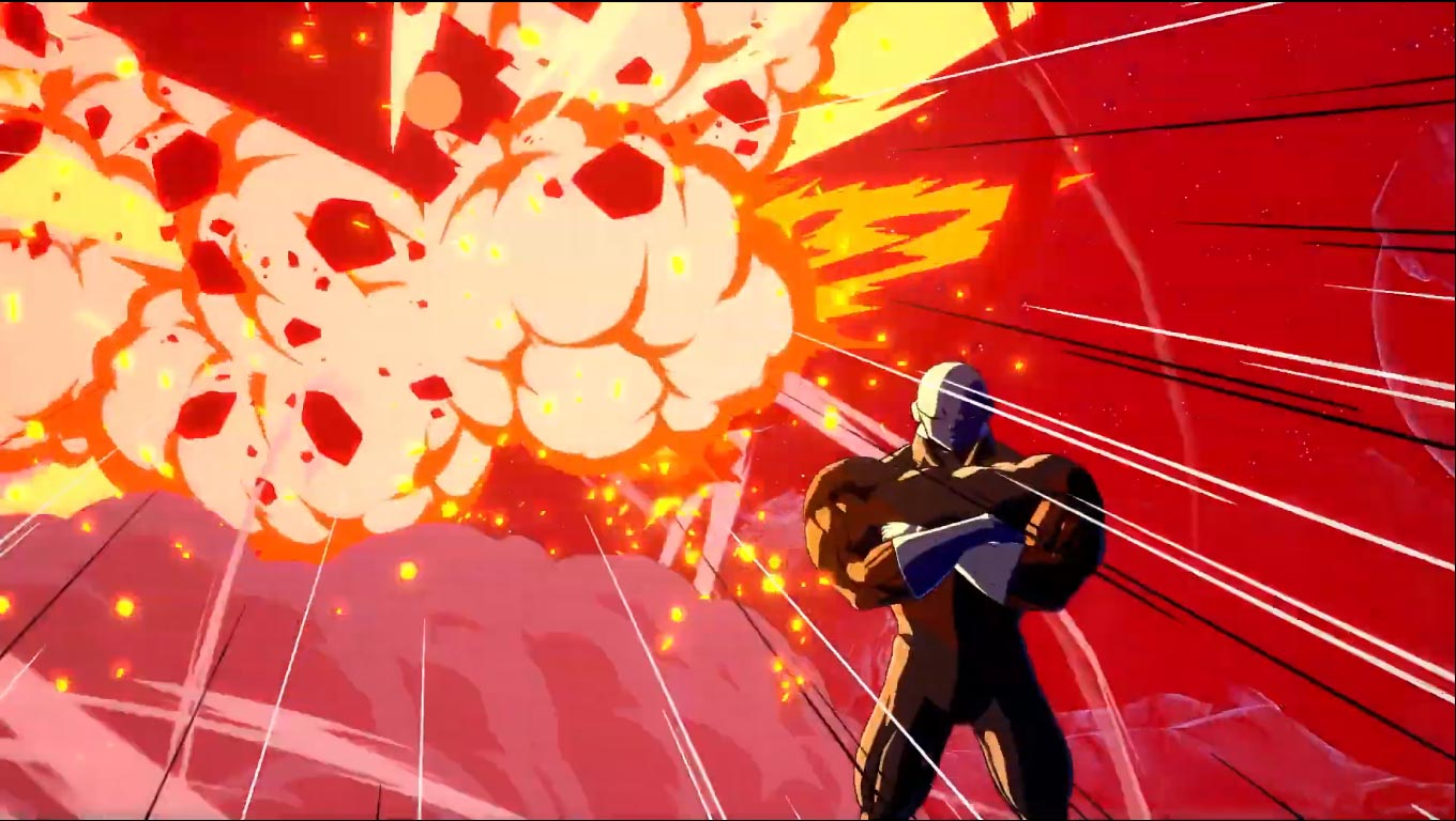 Dragon Ball FighterZ Season 2 14 out of 27 image gallery