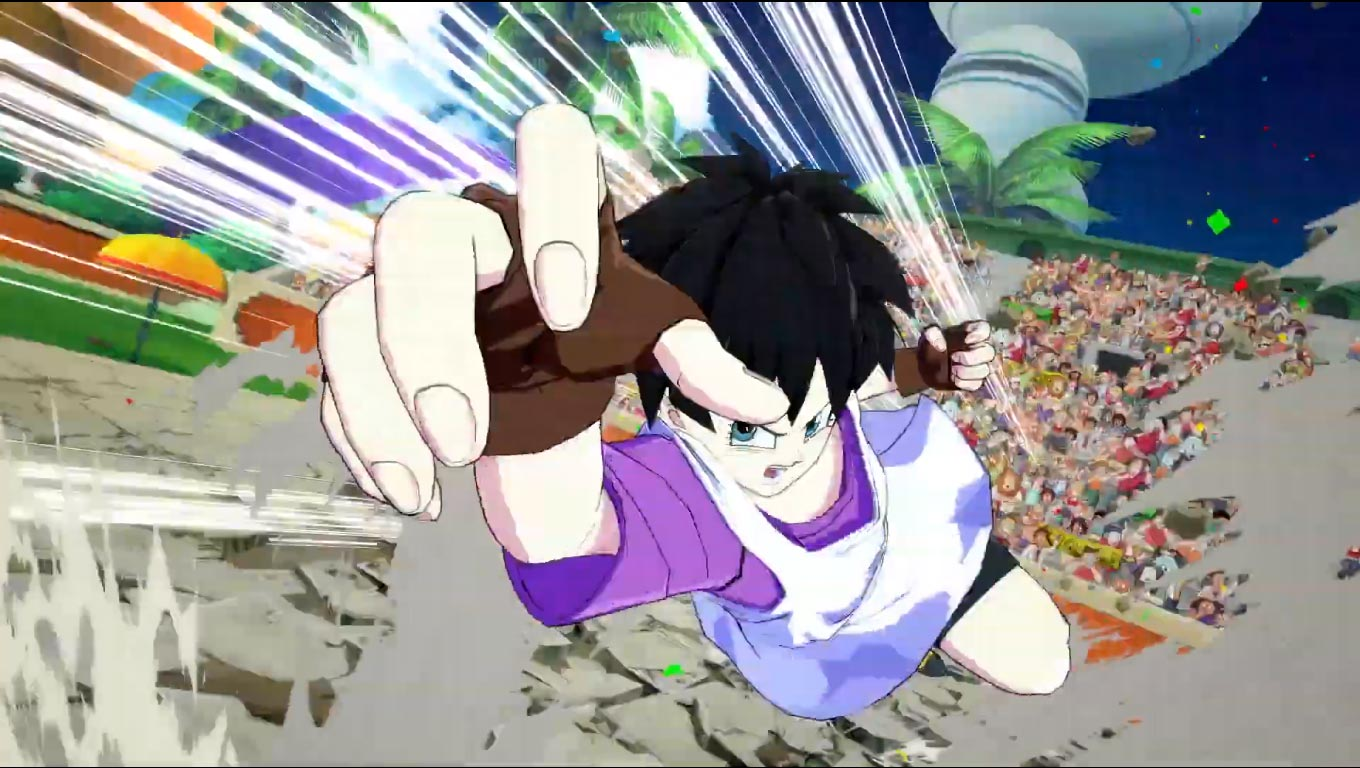 Dragon Ball FighterZ Season 2 16 out of 27 image gallery