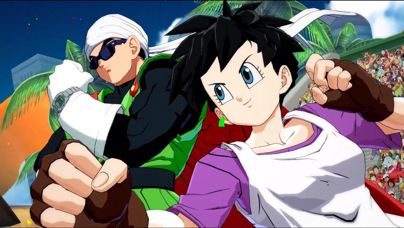 Dragon Ball FighterZ Season 2 21 out of 27 image gallery