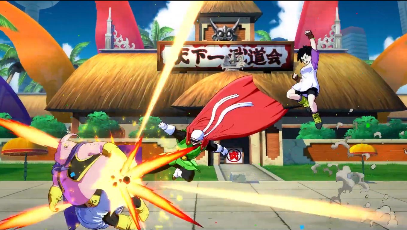 Dragon Ball FighterZ Season 2 22 out of 27 image gallery
