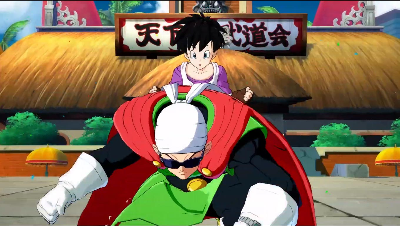 Dragon Ball FighterZ Season 2 25 out of 27 image gallery