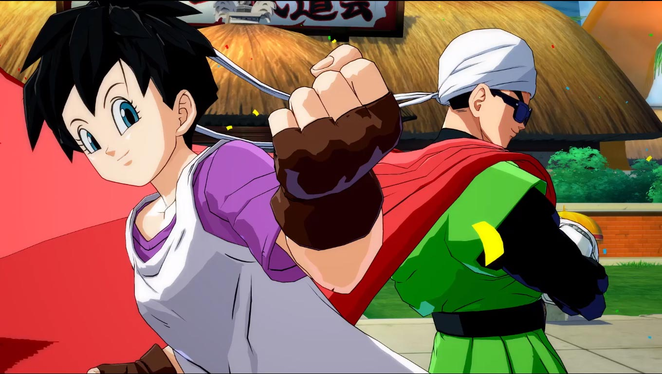 Dragon Ball FighterZ Season 2 26 out of 27 image gallery