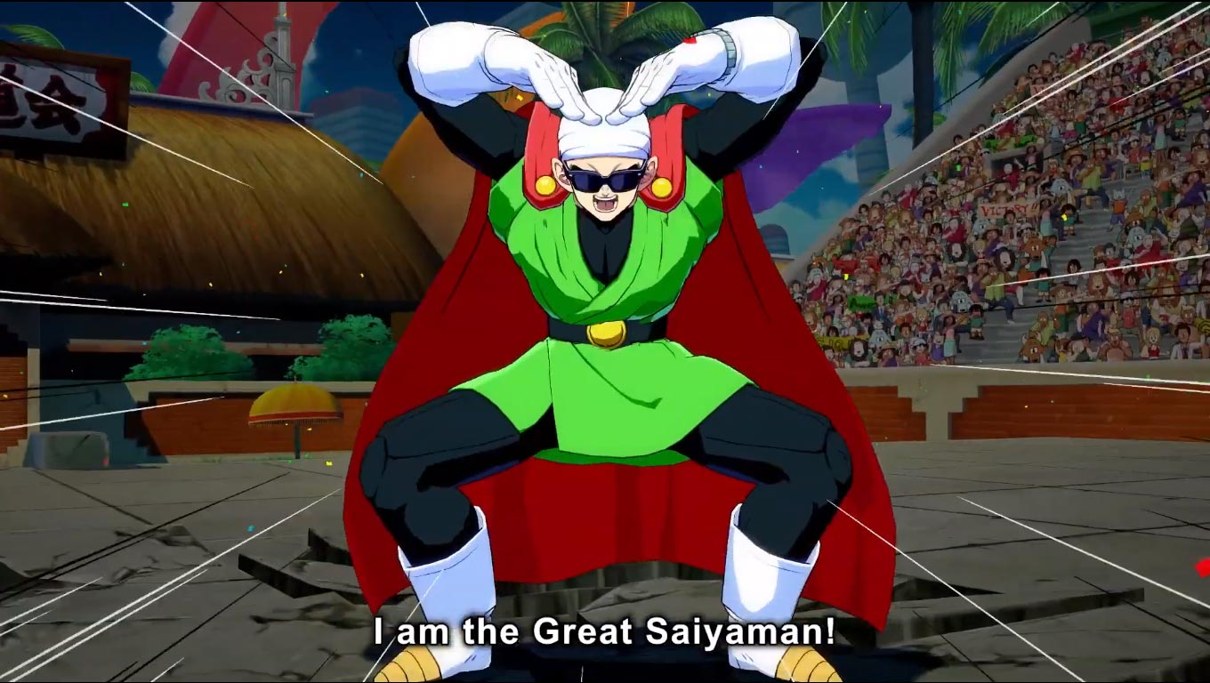 Dragon Ball FighterZ Season 2 27 out of 27 image gallery