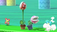 Piranha Plant in Super Smash Bros. Ultimate  out of 8 image gallery