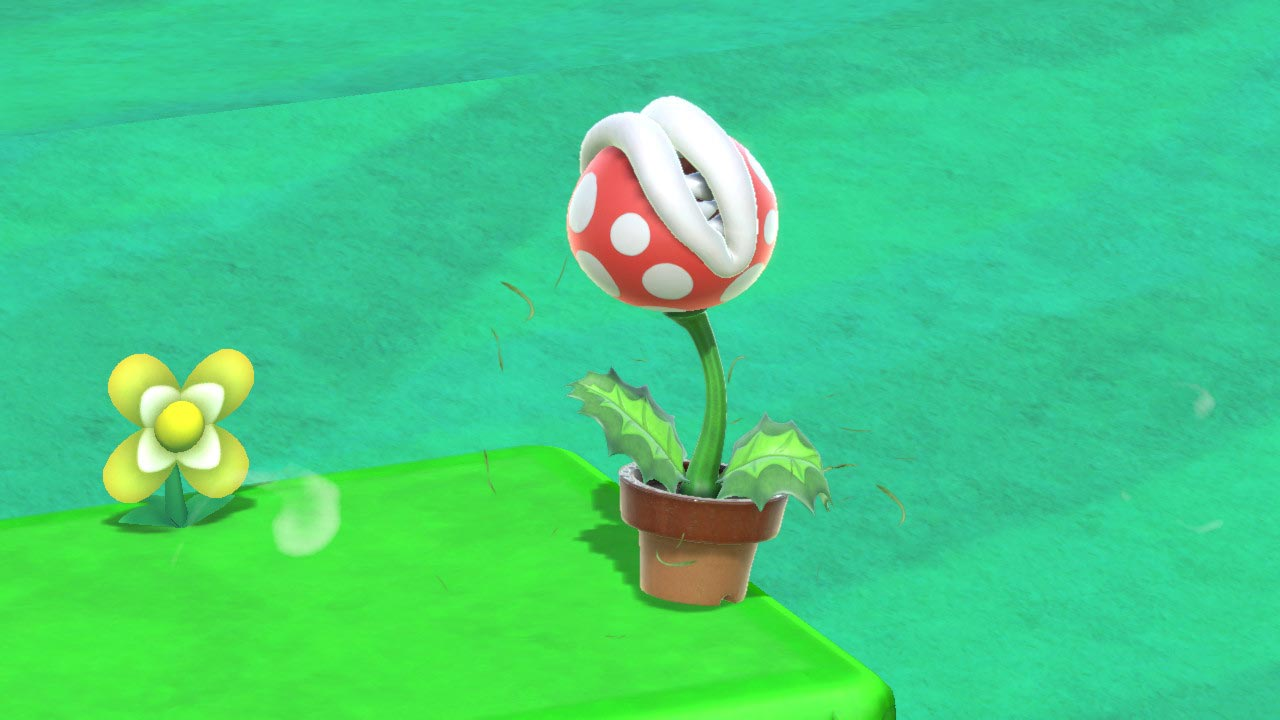 Piranha Plant in Super Smash Bros. Ultimate 5 out of 8 image gallery