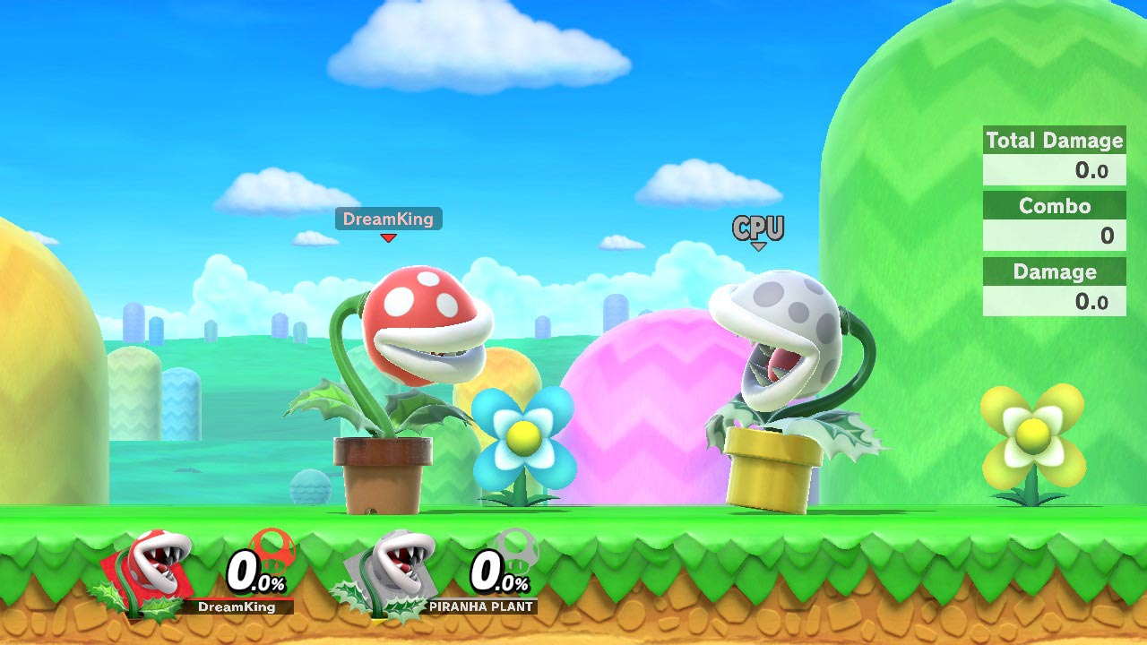Piranha Plant in Super Smash Bros. Ultimate 7 out of 8 image gallery