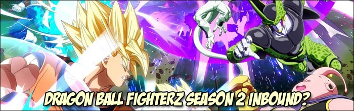 clues could indicate that dragon ball fighterz season 2