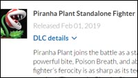 Piranha Plant DLC and Smash Ultimate sells 5 million image #1