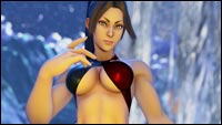 Eden's awesome Street Fighter screens image #5