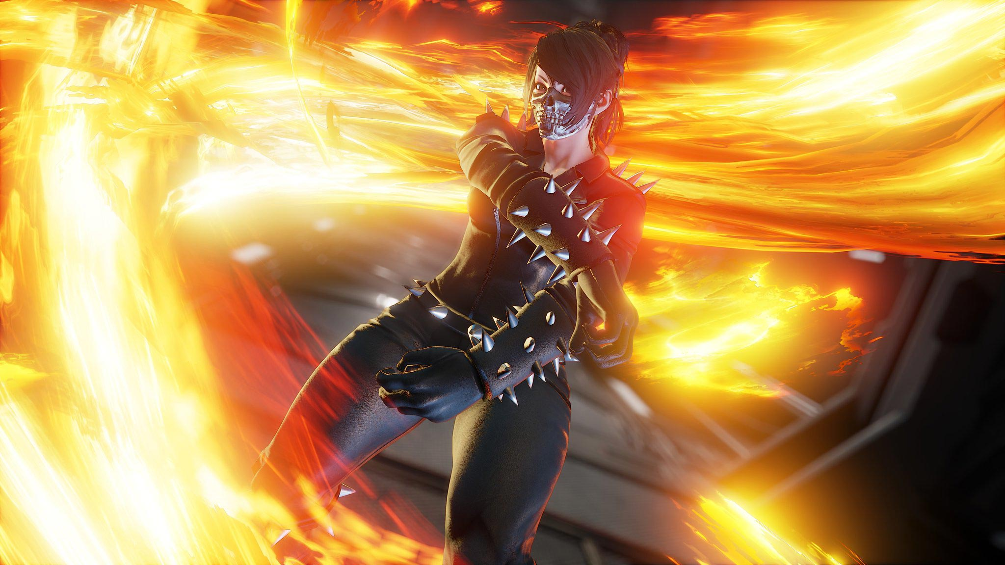 Eden's awesome Street Fighter screens 8 out of 12 image gallery