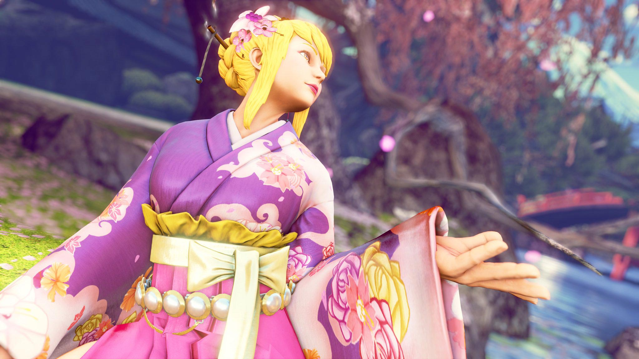 Eden's awesome Street Fighter screens 10 out of 12 image gallery
