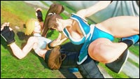 Eden's awesome Street Fighter screens image #12