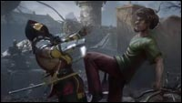 Hack and Slash Shaggy  out of 1 image gallery
