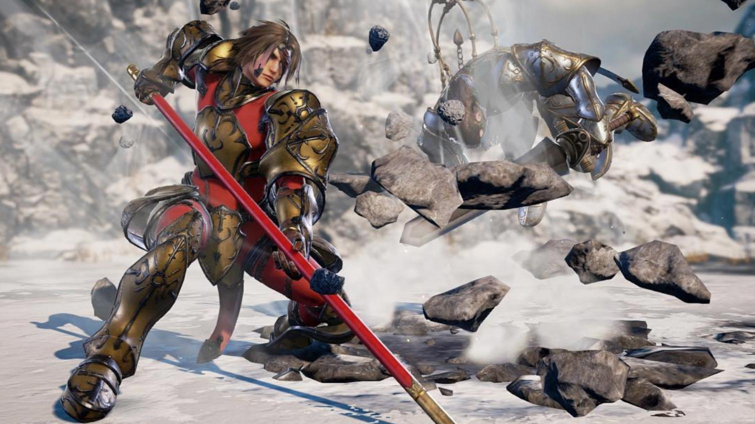 Soul Calibur 6 DLC Pack 3 preview 3 out of 10 image gallery