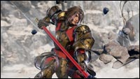 Soul Calibur 6 DLC Pack 3 preview  out of 10 image gallery