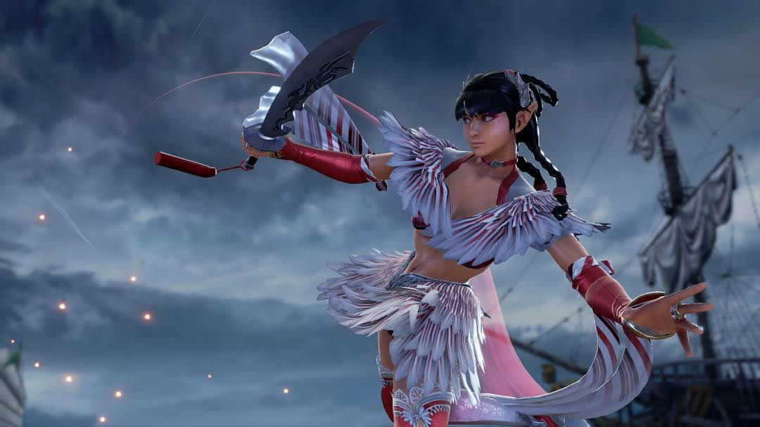 Soul Calibur 6 DLC Pack 3 preview 4 out of 10 image gallery