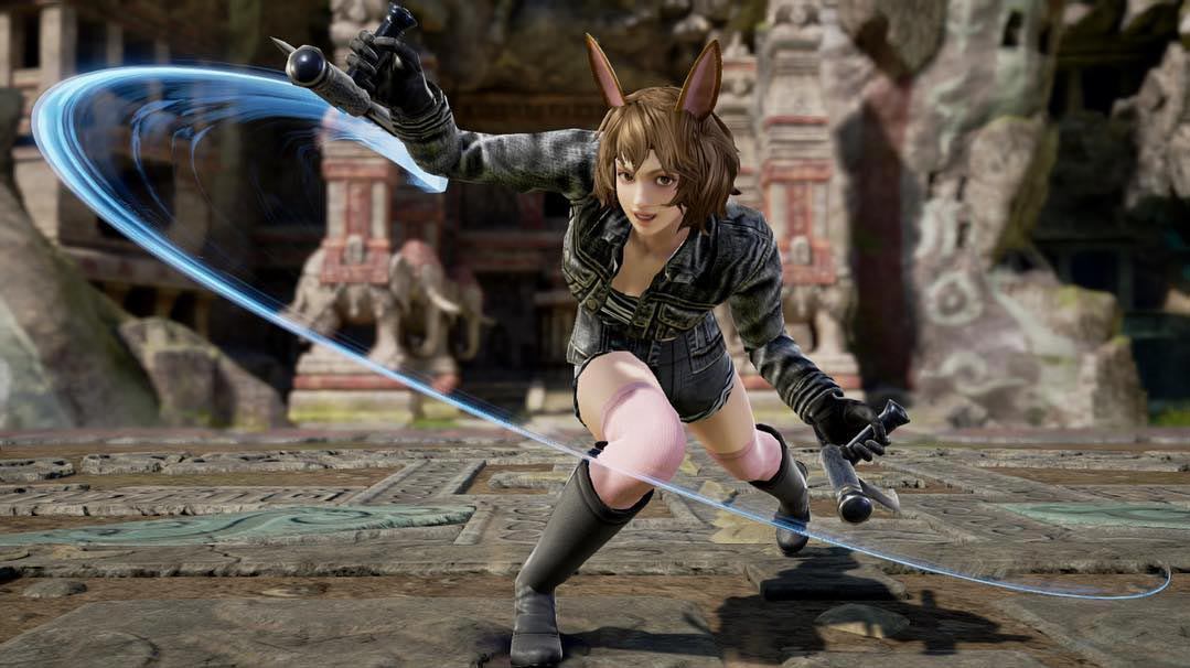 Soul Calibur 6 DLC Pack 3 preview 6 out of 10 image gallery