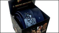 Official Street Fighter 2 sound ties  out of 5 image gallery