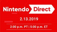 Nintendo Direct incoming  out of 1 image gallery