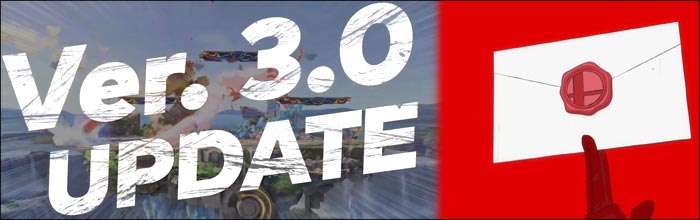 What could Super Smash Bros  Ultimate's version 3 0 Spring