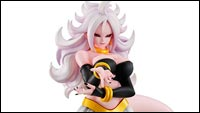 Android 21 figure image #6