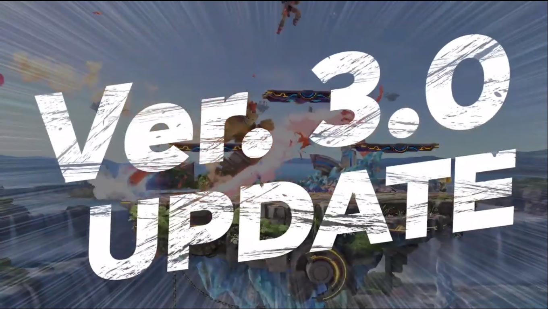 Super sSmash Bros. Ultimate Joker and Spring update 1 out of 6 image gallery