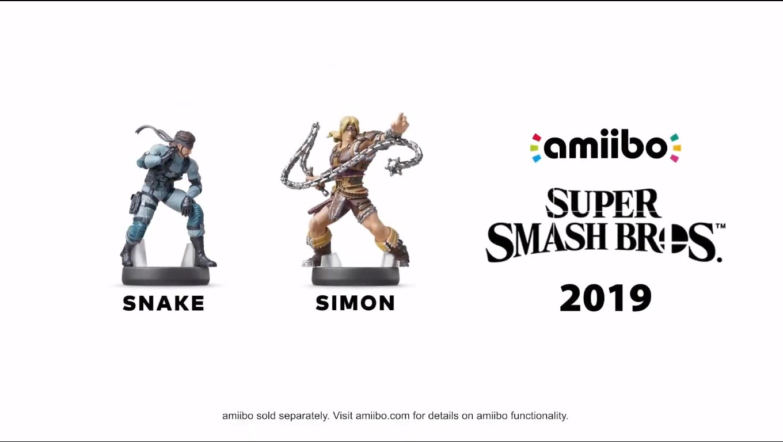 Super sSmash Bros. Ultimate Joker and Spring update 5 out of 6 image gallery
