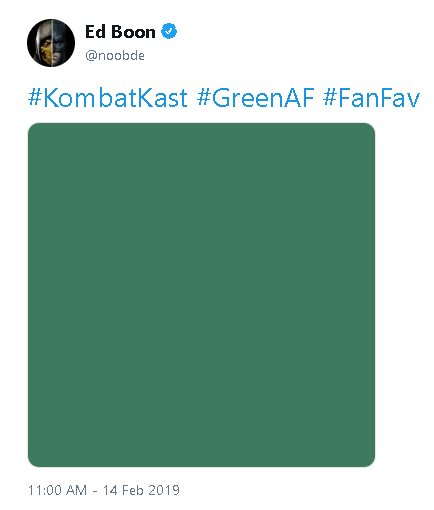 Mortal Kombat 11 Jade reveal hint 1 out of 1 image gallery