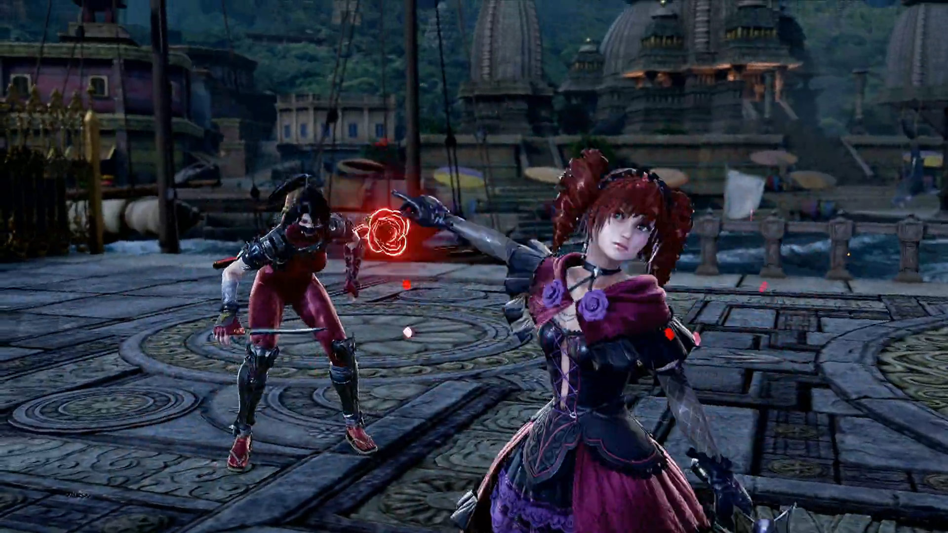 Soul Calibur 6 Amy Reveal 6 out of 9 image gallery