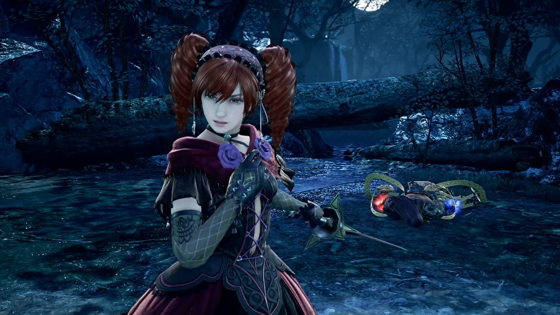 Soul Calibur 6 Amy Reveal 9 out of 9 image gallery