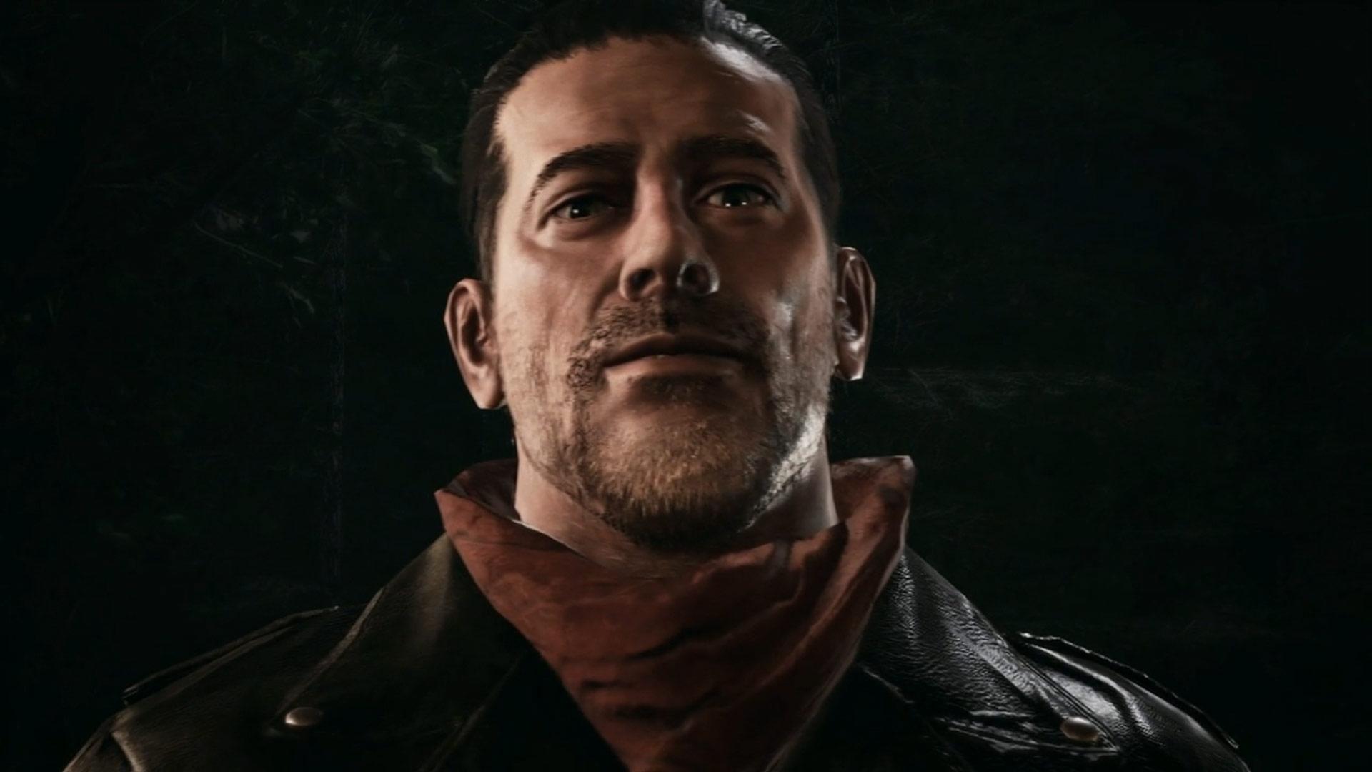 Tekken 7 Julia and Negan Reveal Screenshots 6 out of 12 image gallery