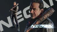 Tekken 7 Julia and Negan Reveal Screenshots image #7