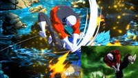 Videl and Jiren references in Dragon Ball FighterZ image #3