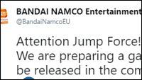 Jump Force patch incoming image #1