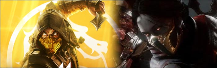Here's how DLC has worked for NetherRealm Studios' previous fighting