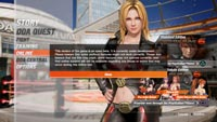 Dead or Alive 6 Deluxe Demo screenshots image #2