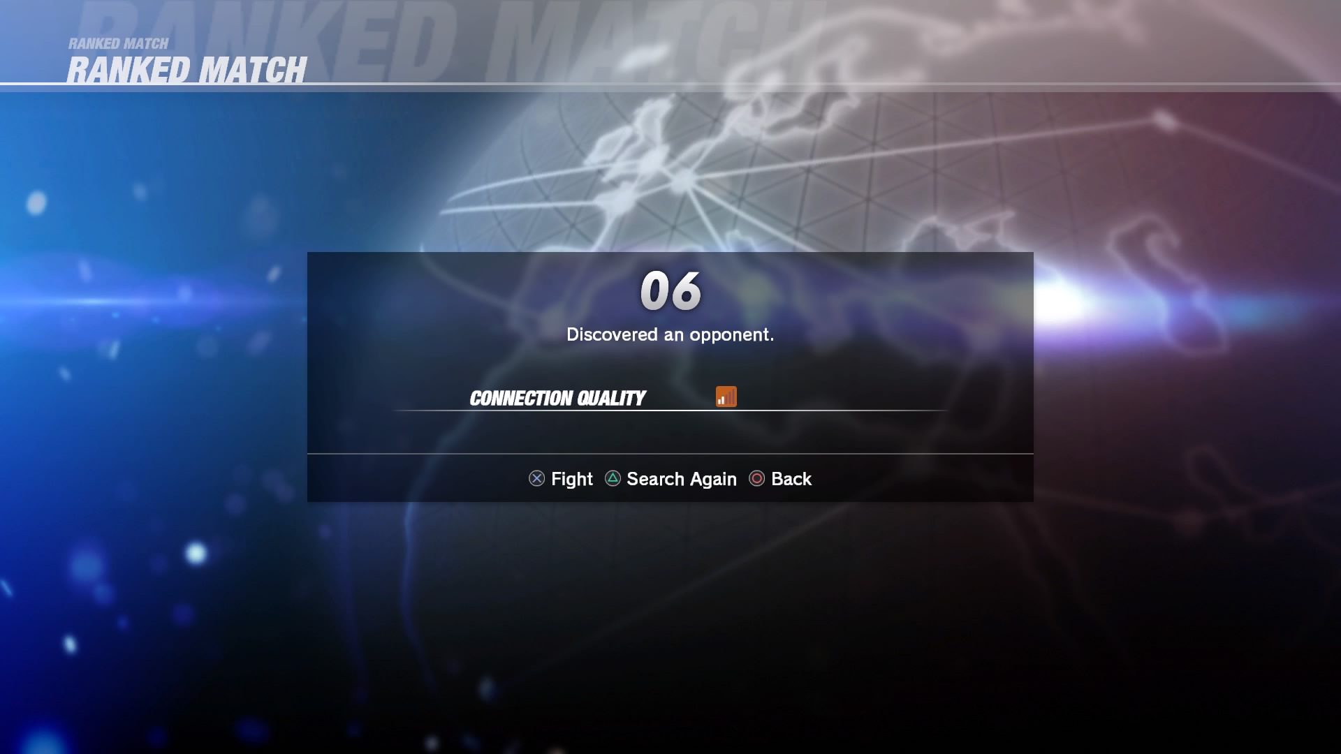 Dead or Alive 6's online connection indicators 3 out of 3 image gallery